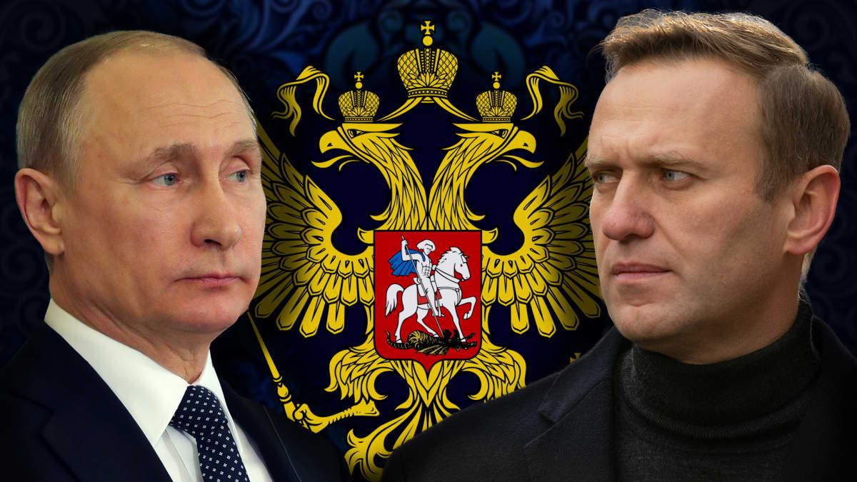 Video: Tällainen on Venäjän opposition voimahahmon Aleksei Navalnyi