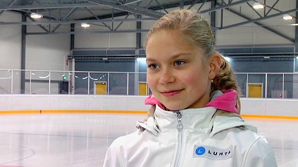 Alisa Mikonsaari