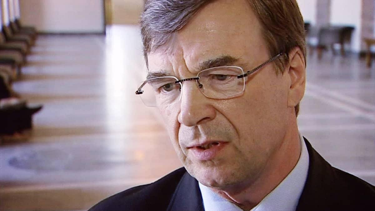 Timo Kalli.
