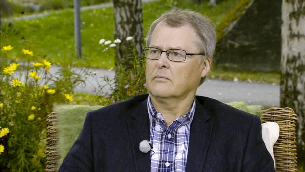 Mikko Alestalo