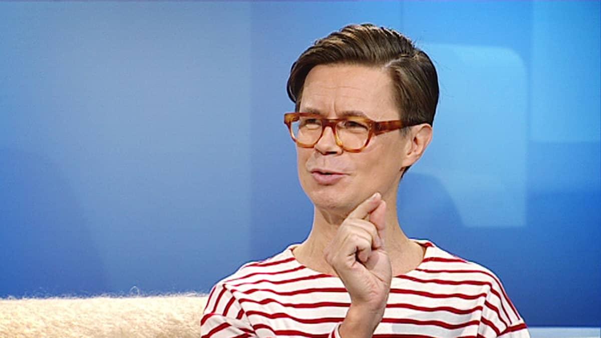 Sami Sykkö.
