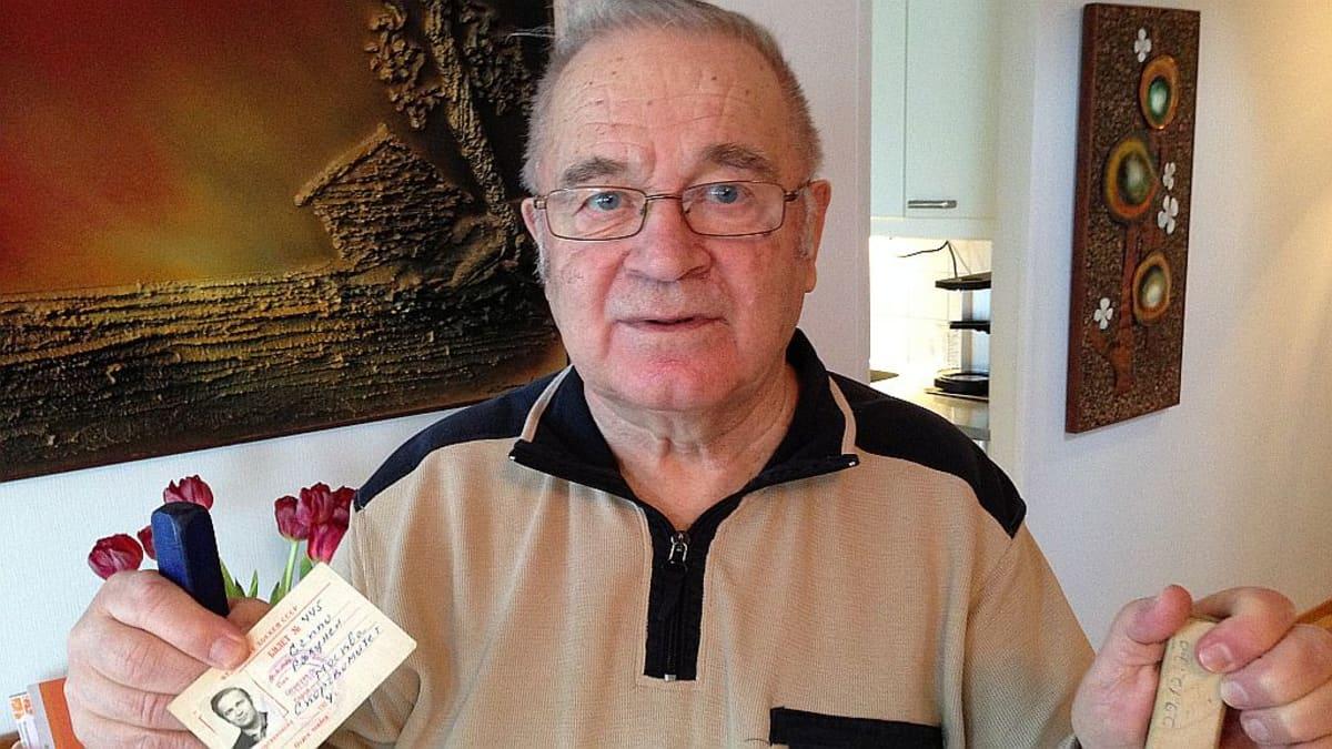 Seppo Rahunen sai pääsihteeri Leonid Brezneviltä passin, jolla aukenivat yllättävätkin ovet 60-luvun Neuvostoliitossa.
