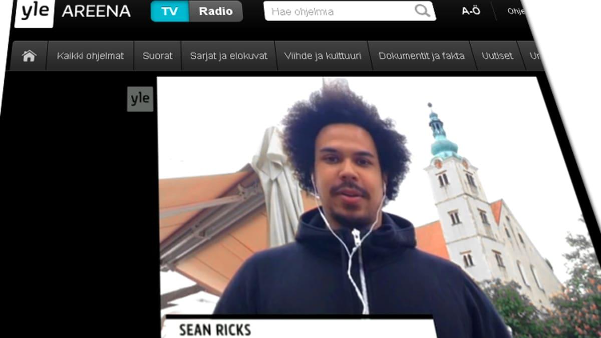 Sean Ricks raportoi Kroatiasta