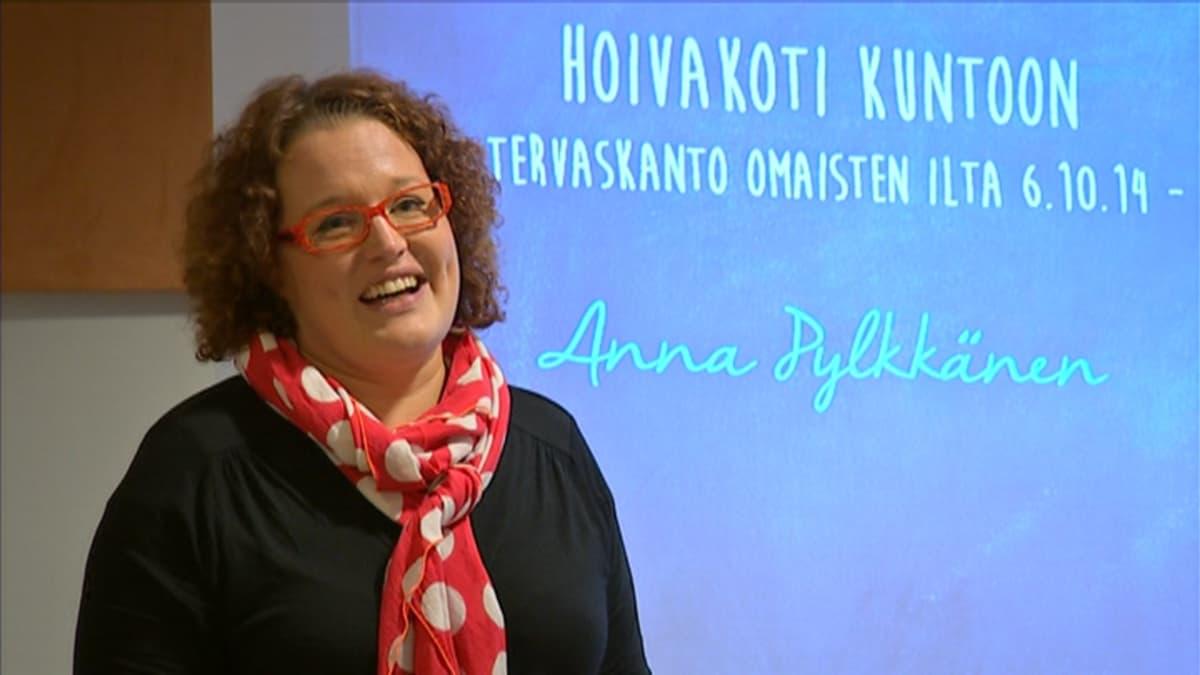 Anna Pylkkänen