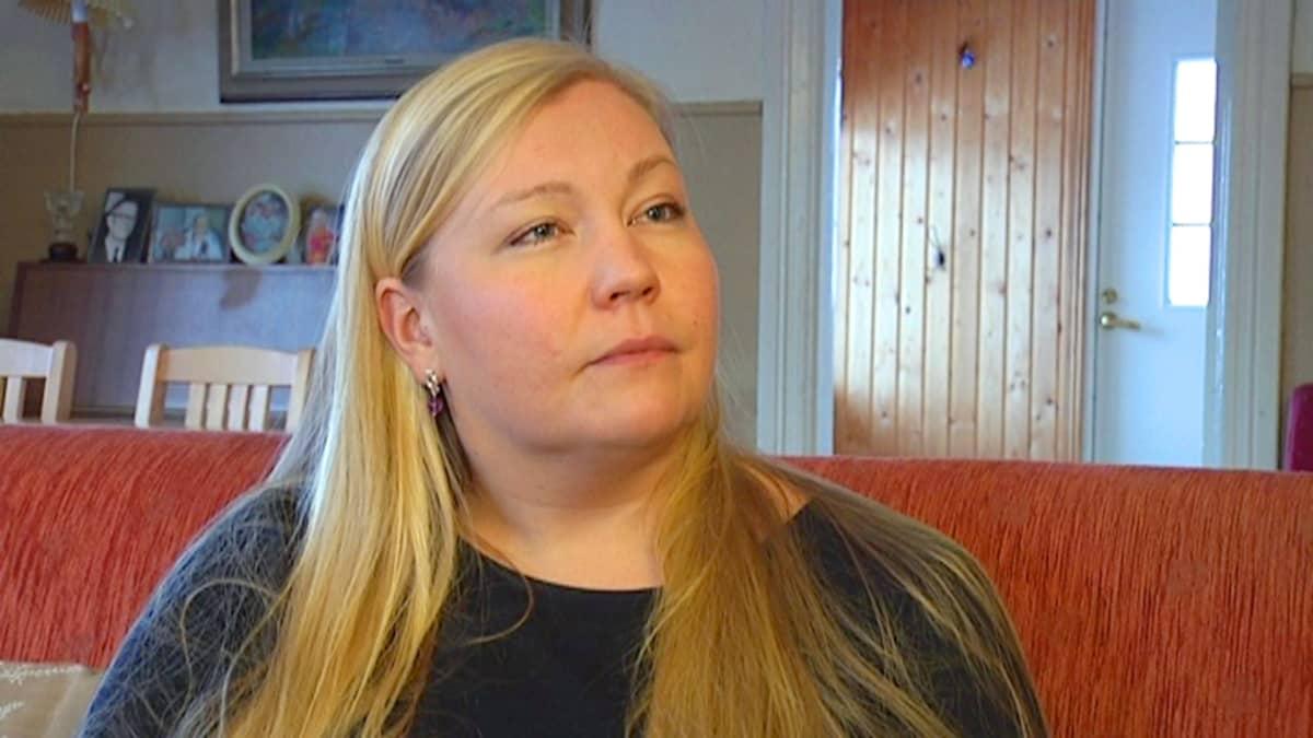 Maija Jäppinen