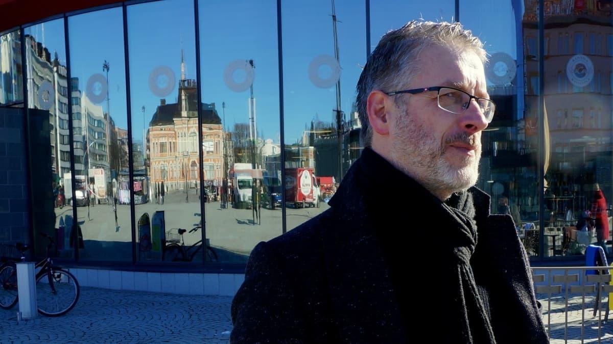 Marko Kilpi