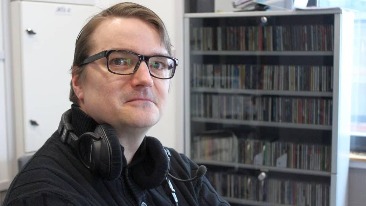 Timo J. Tuikka