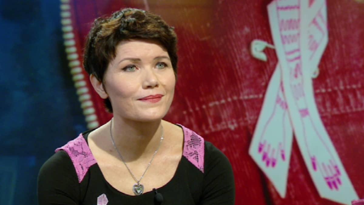 Hanna Kostamo