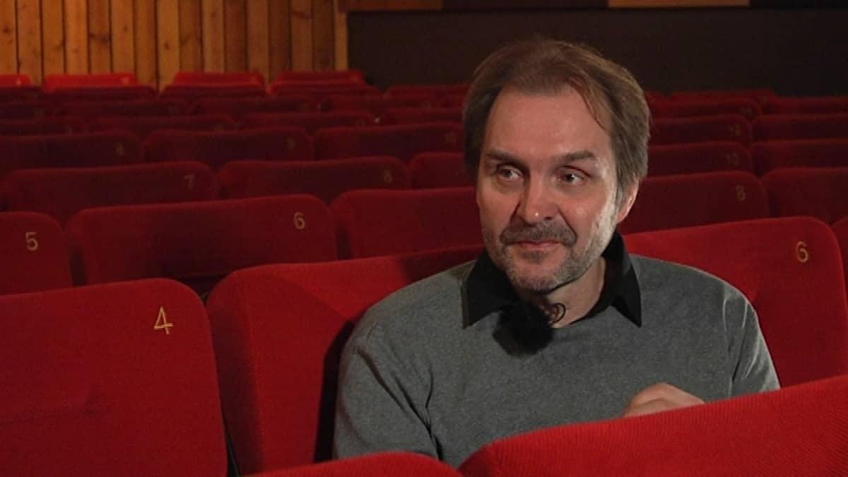 Arto Halonen / Yle