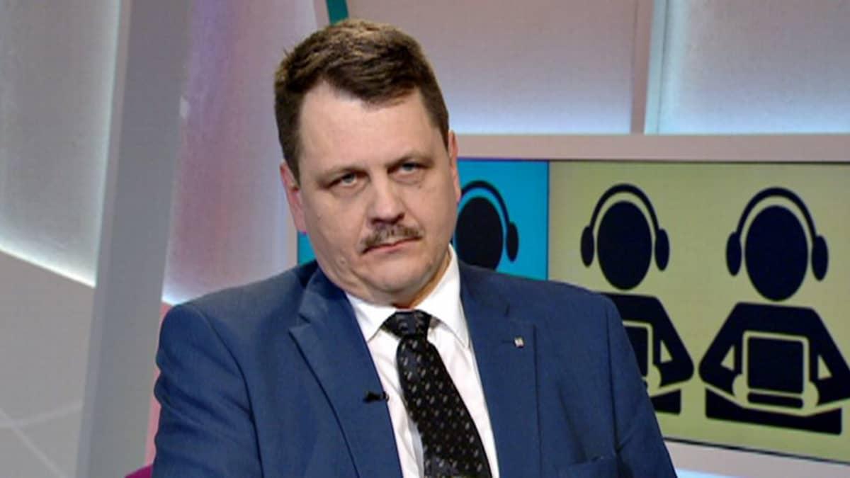Petri Knape