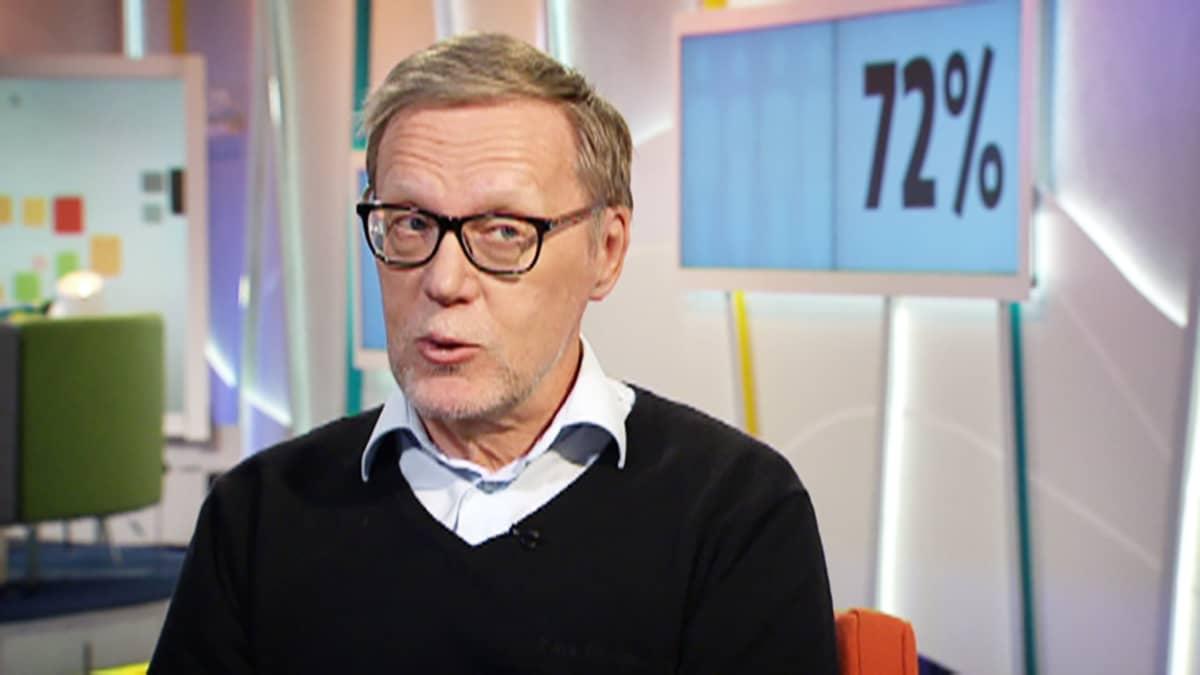 Jukka Pekkarinen.
