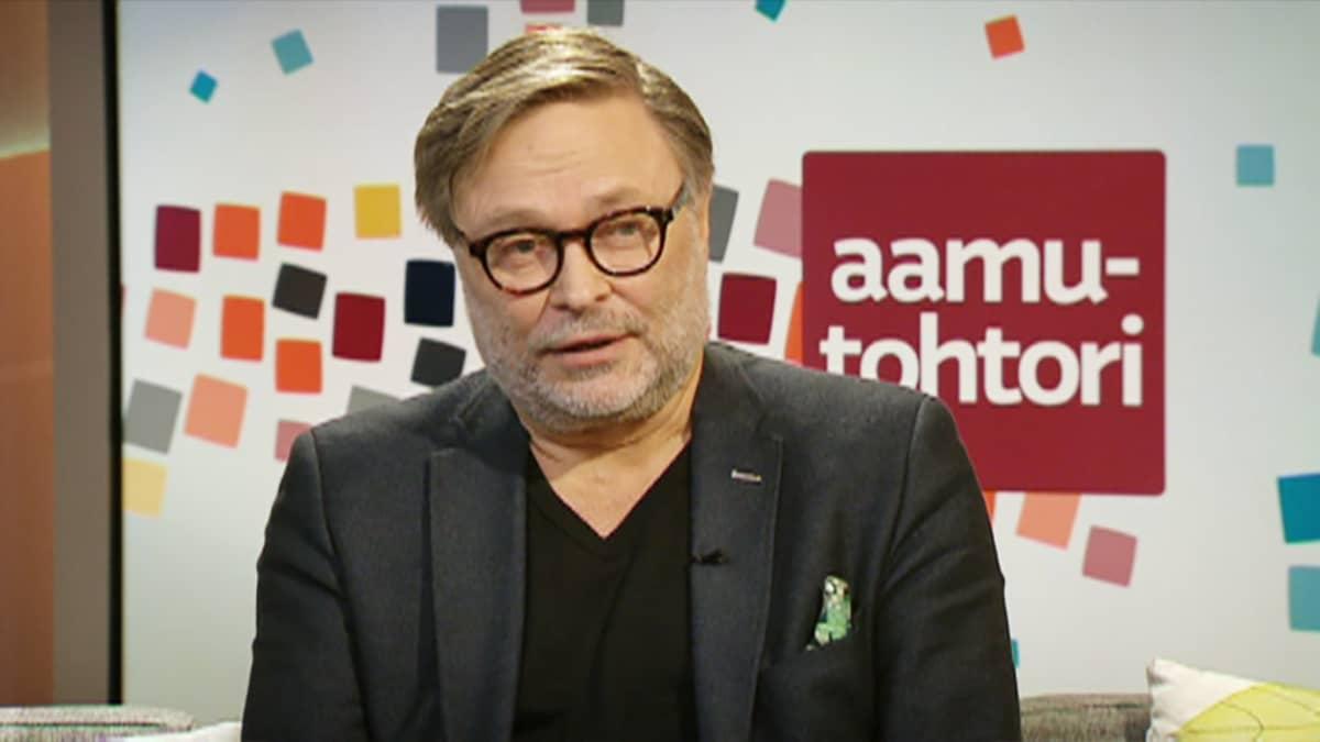 Heikki Nikkilä.