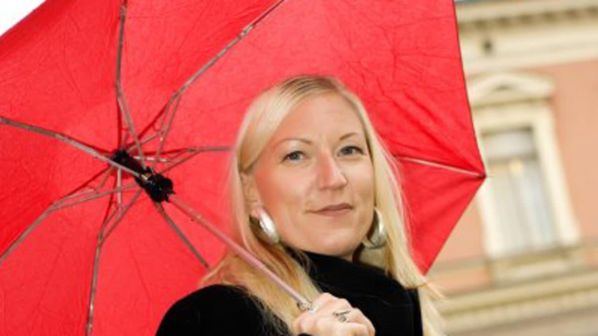 Johanna Moisander-Mattila