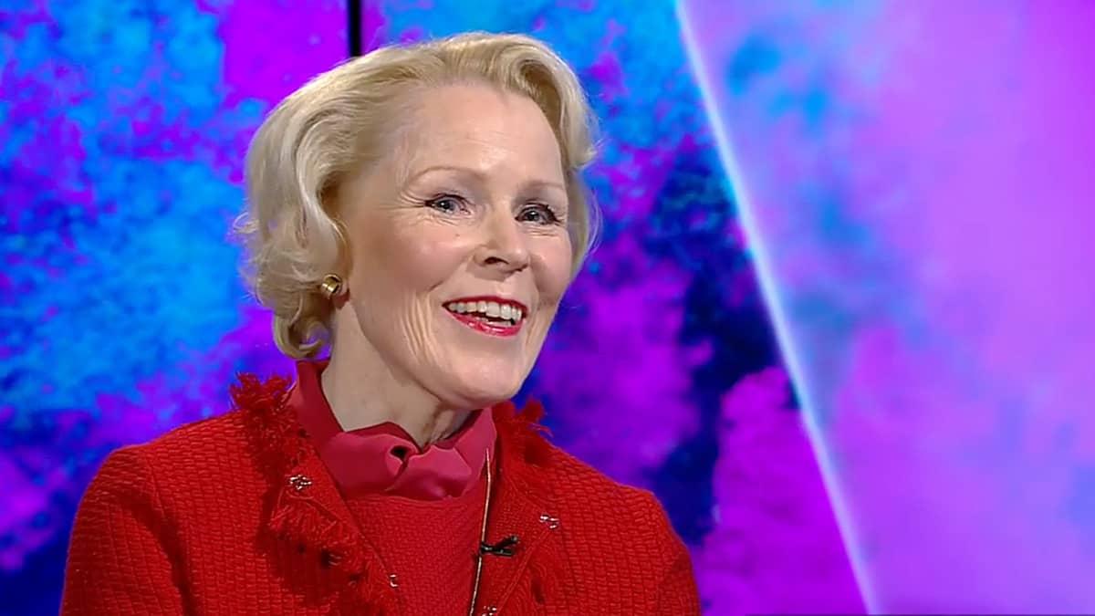 Anneli Tuominen