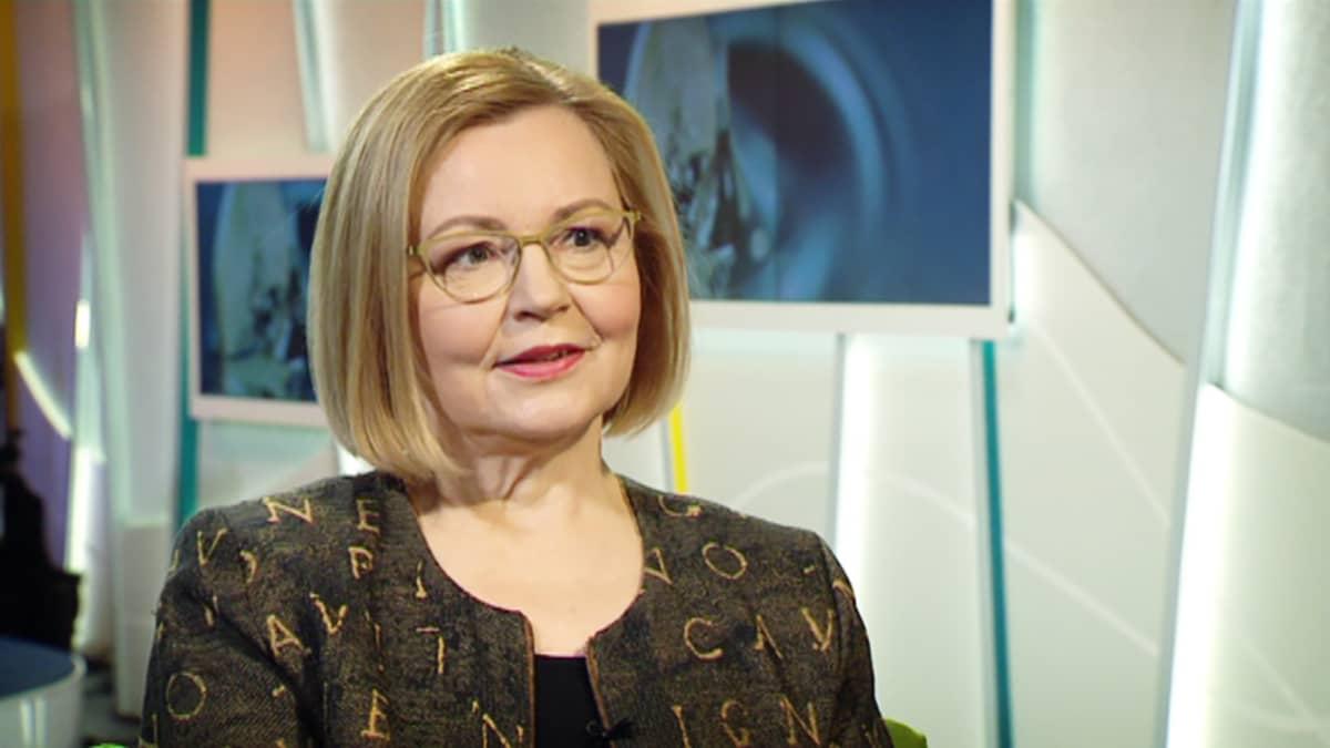 Helena Kontkanen.