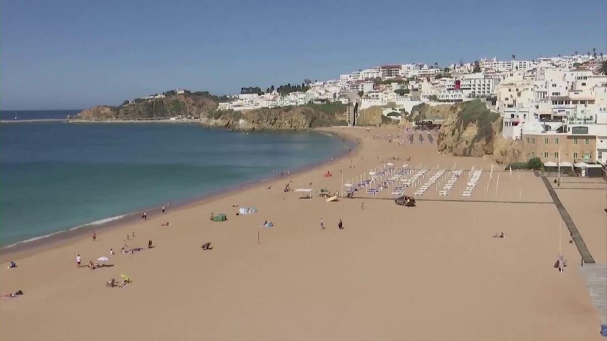 Portugalissa otetaan käyttöön ulkonaliikkumiskielto
