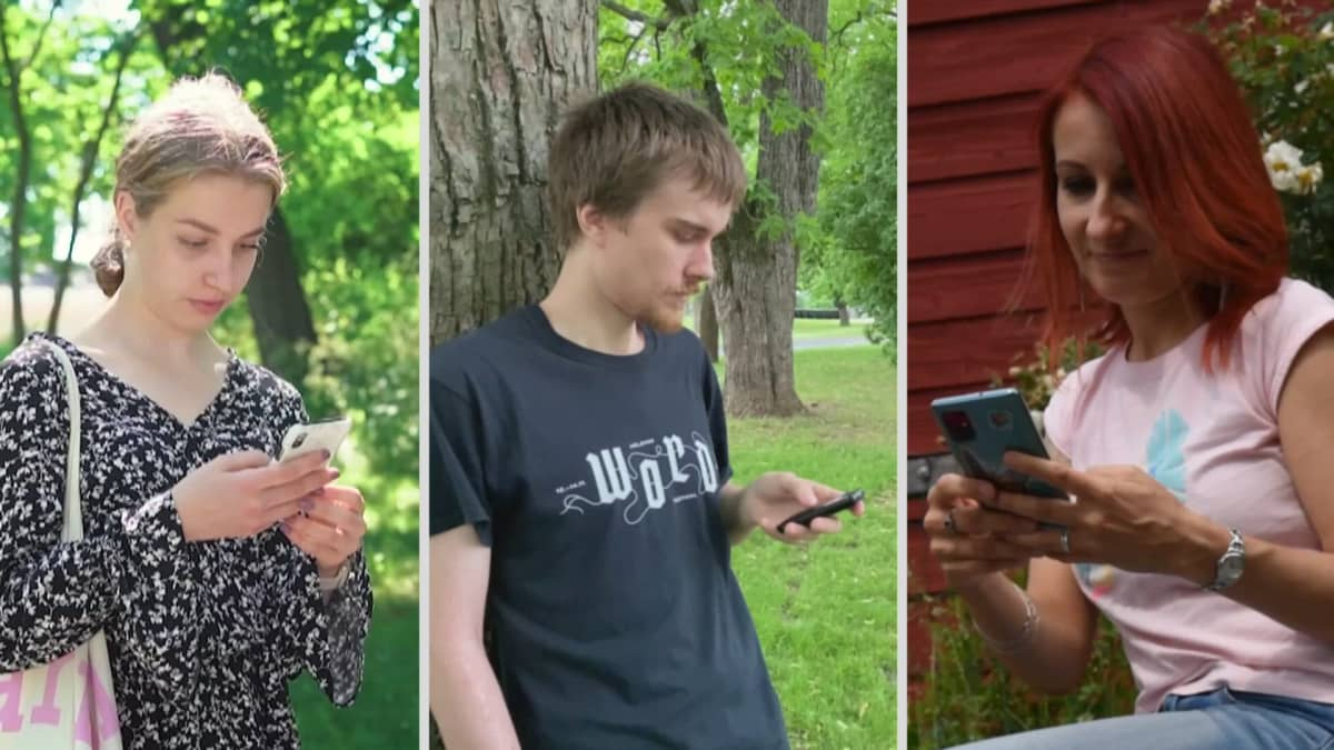 Some on aina auki, puoliso jää ilman huomiota, kirjat pölyttyvät hyllyyn - yli tuhat suomalaista kertoi Ylelle, miten älylaitteet muuttivat elämää