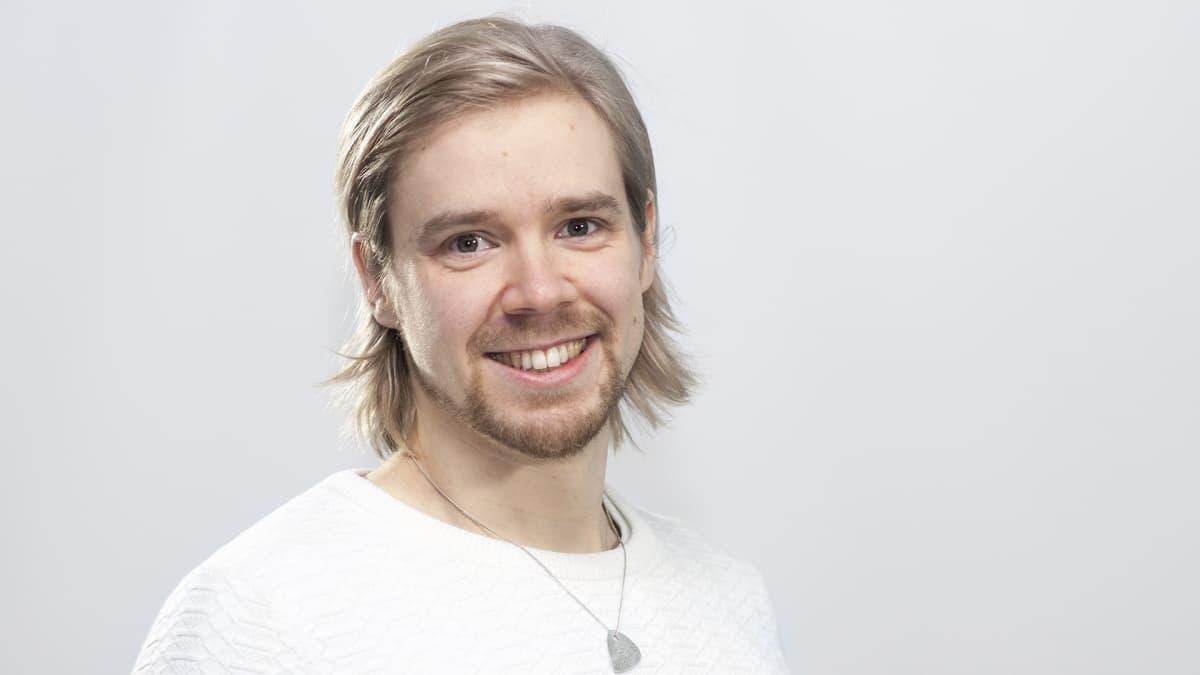 Henri Berg, Yle Jyväskylä toimitus
