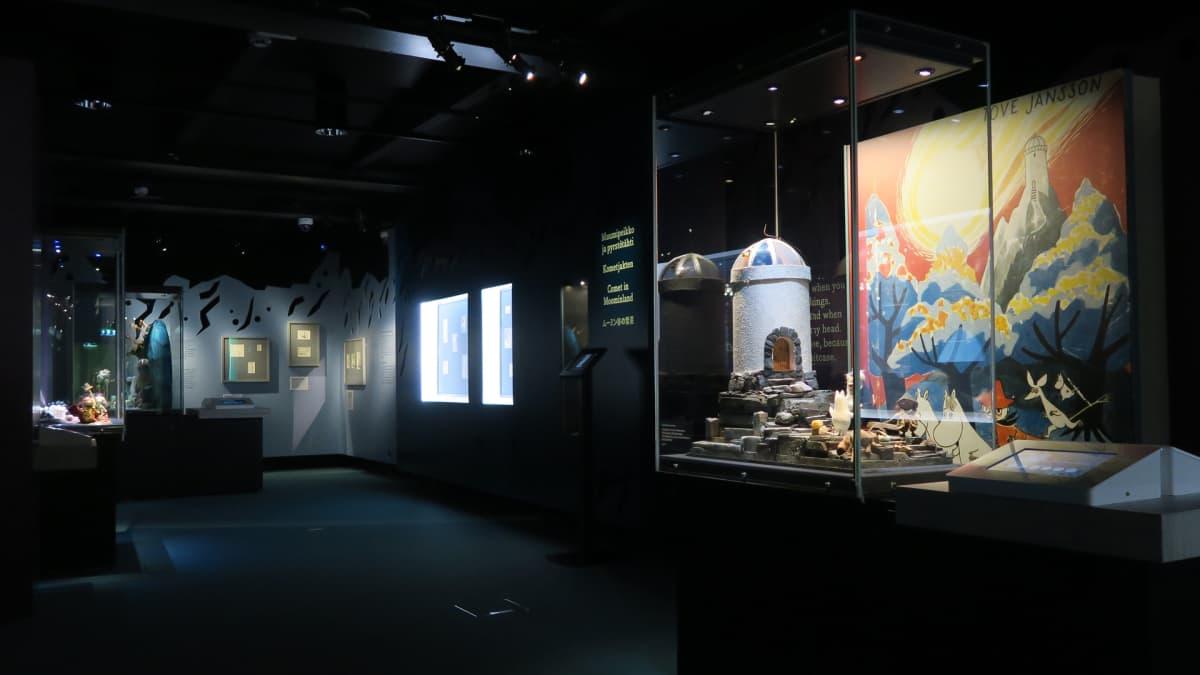 Tampereen Muumimuseo