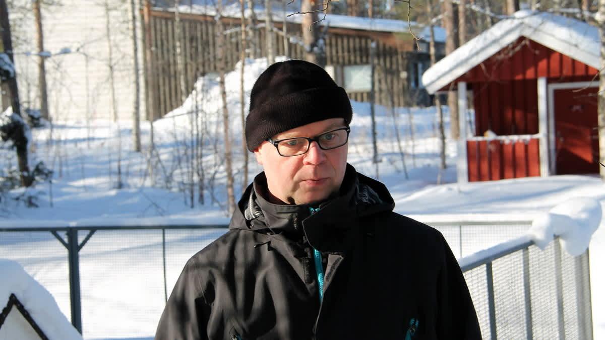 Mikko Mutanen