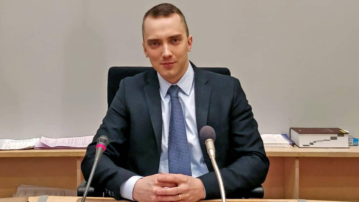 Tuomo Sallinen