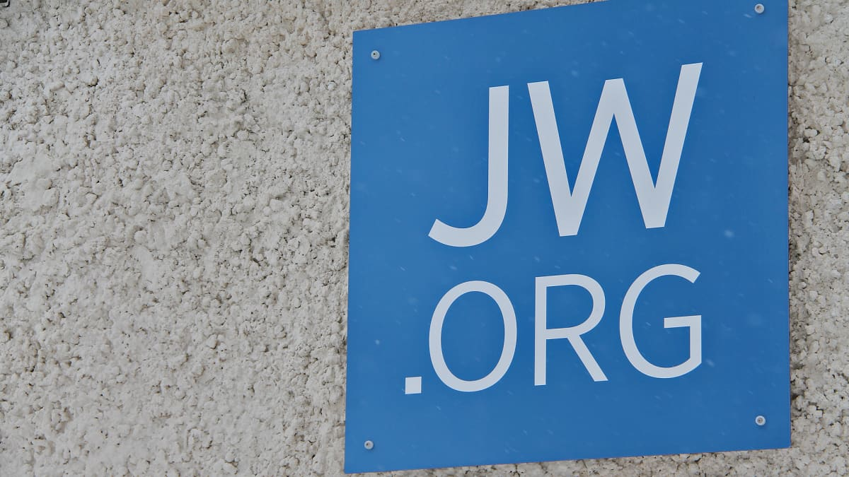 Jehovan todistajien logo
