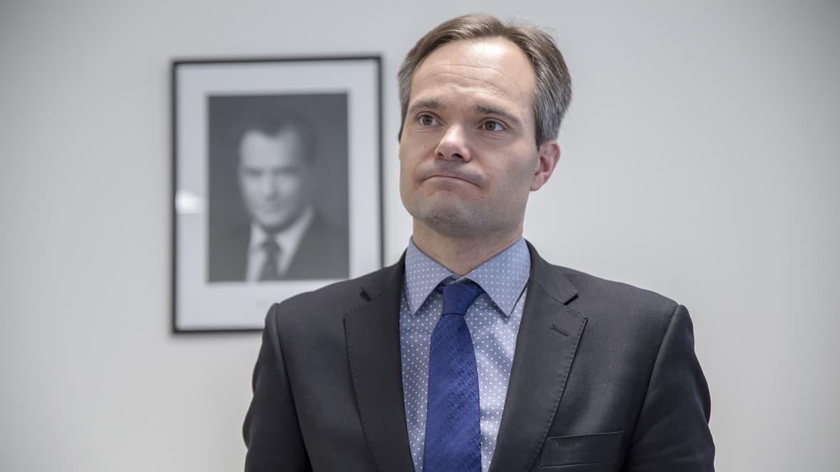 Kai Mykkänen