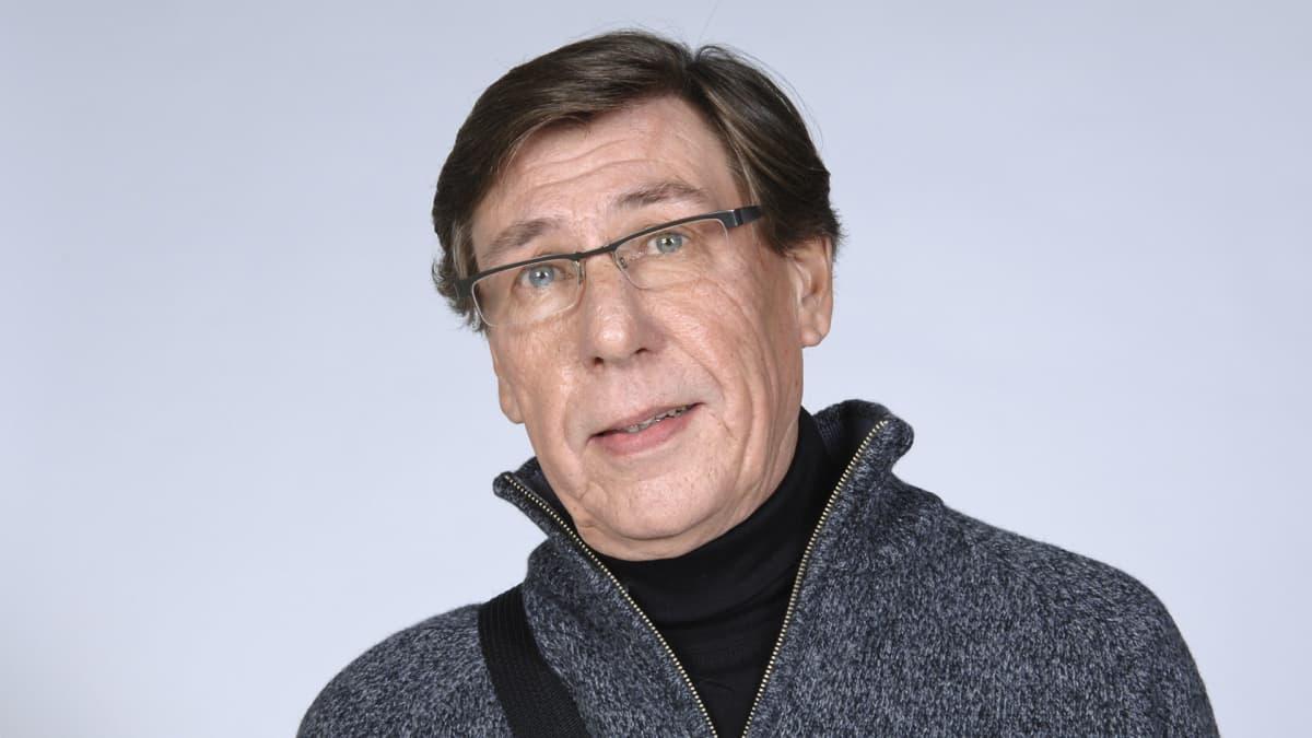 Aimo Nikulainen