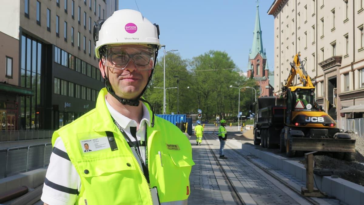 Mikko Nyhä