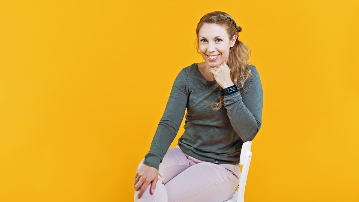 Heidi Alamikkelä