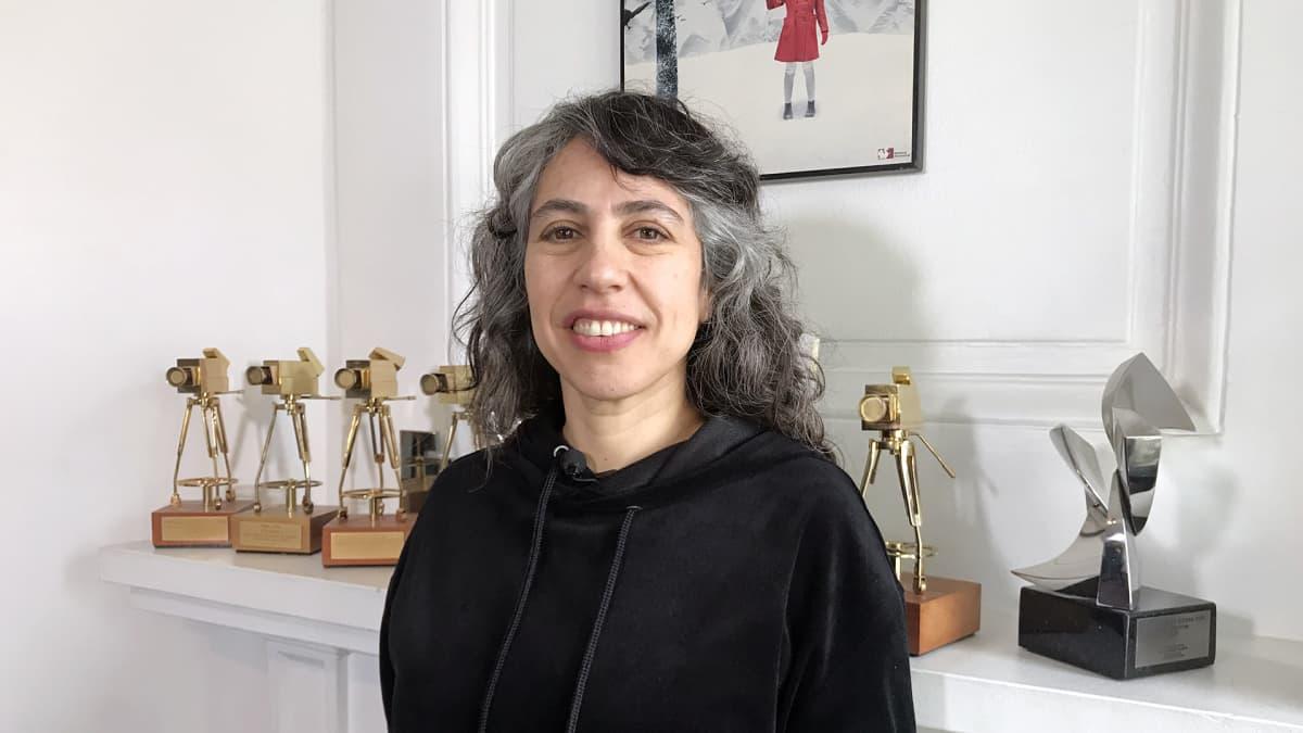 Leonora González