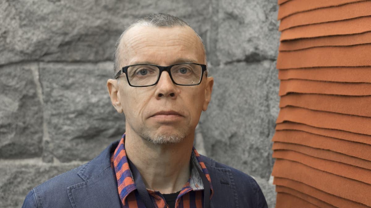 Risto Puutio, työn ja organisaatioiden erikoispsykologi.