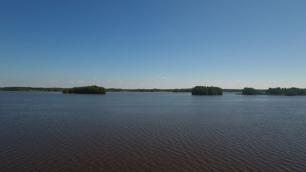 Hinjärvi
