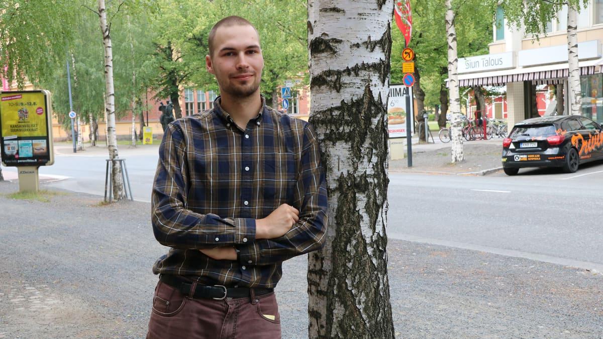 Juha Nevalainen