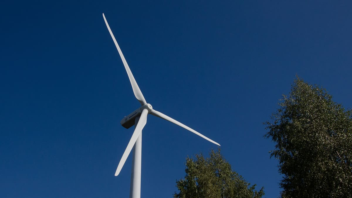 haminan energia tuulivoimala tuulivoima hamina