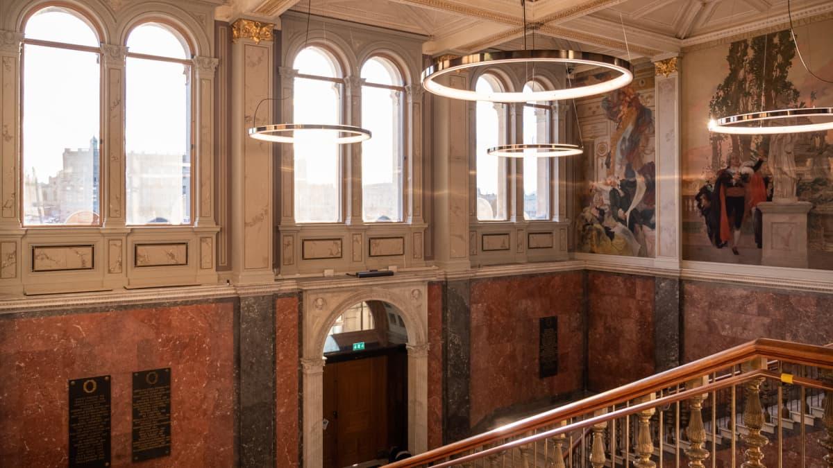 Tukholman Nationalmuseum