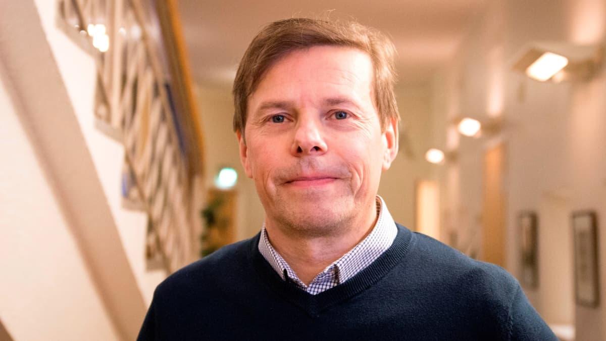 Timo Kurula