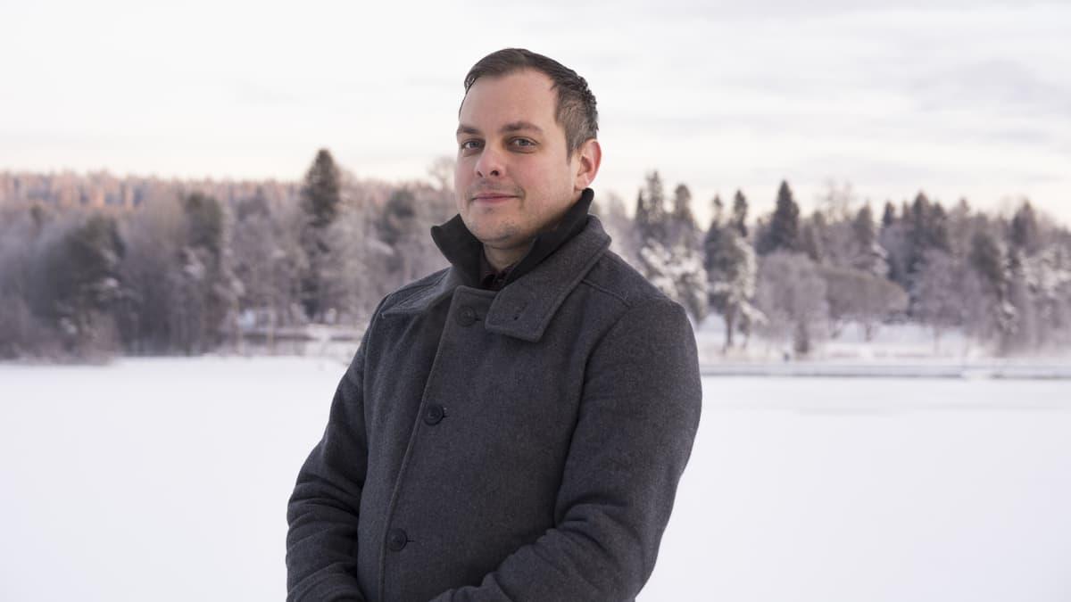 Matthias Gislason
