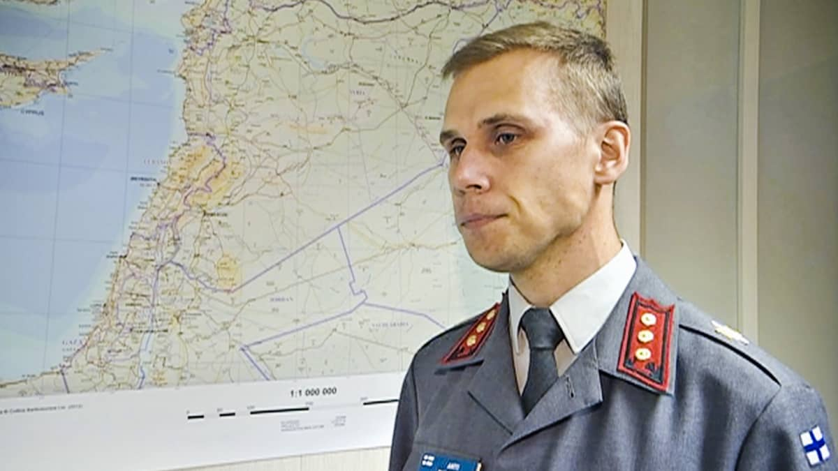 Antti Pihlajamaa