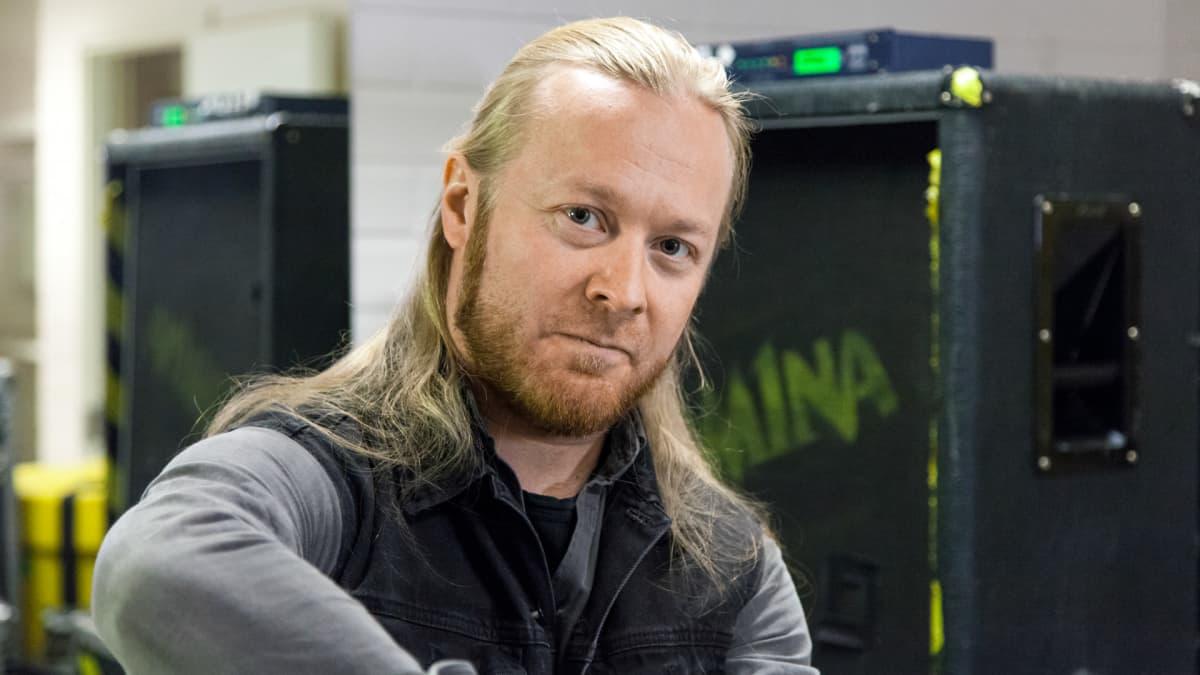 Antti Hyyrynen