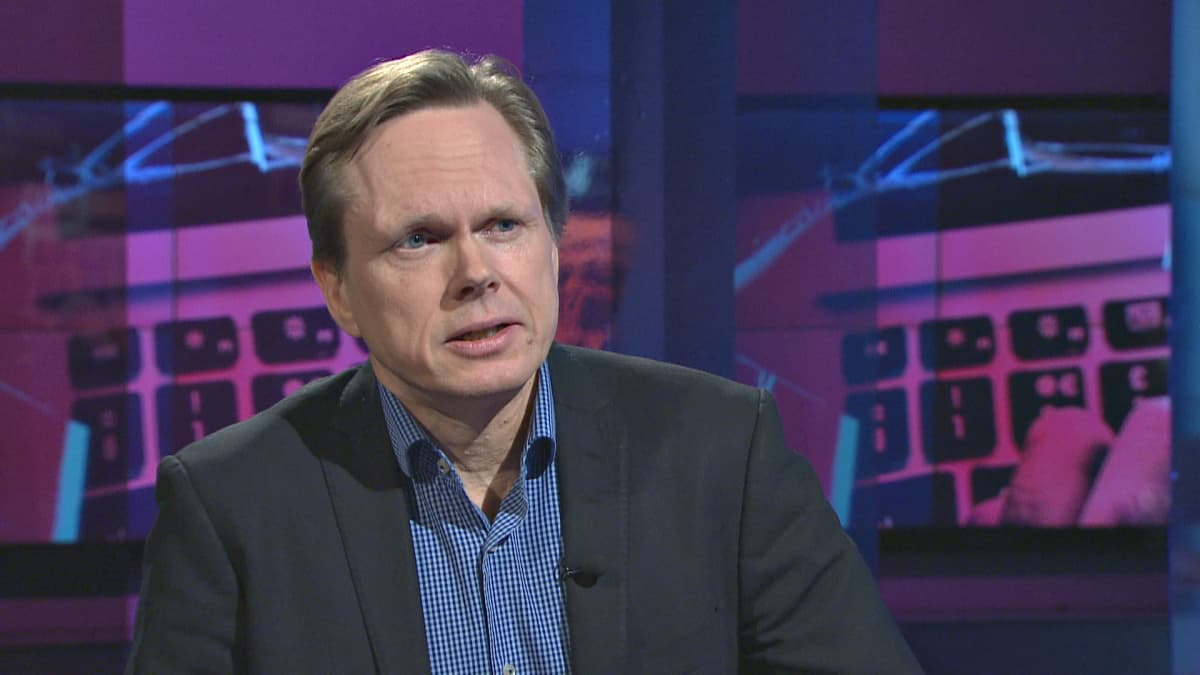 Tuomas Ojanen