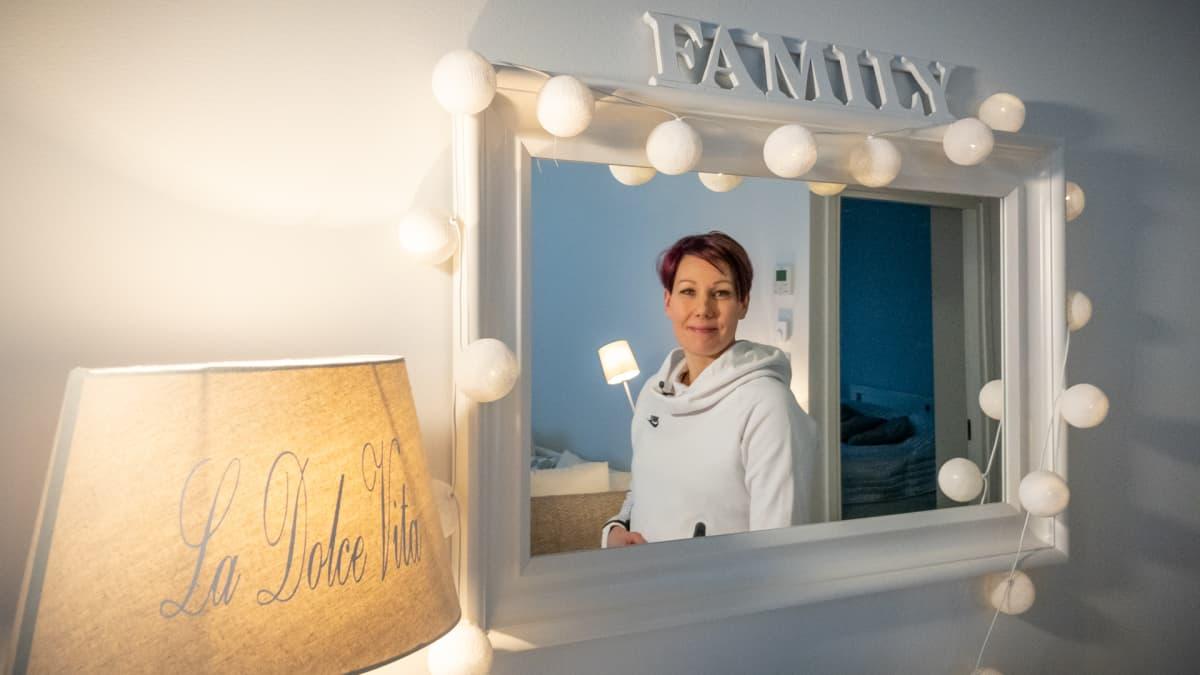 Johanna Tuomas