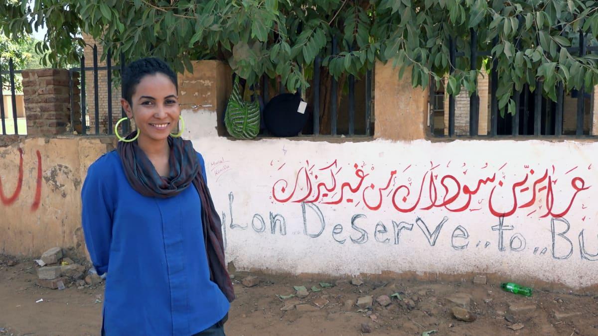 Sara Hamid