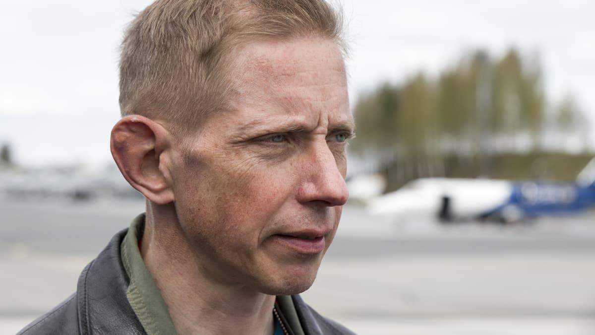 Timo Herranen.