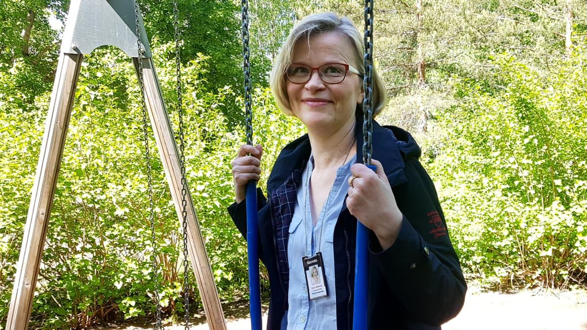 Anne Ahtiainen
