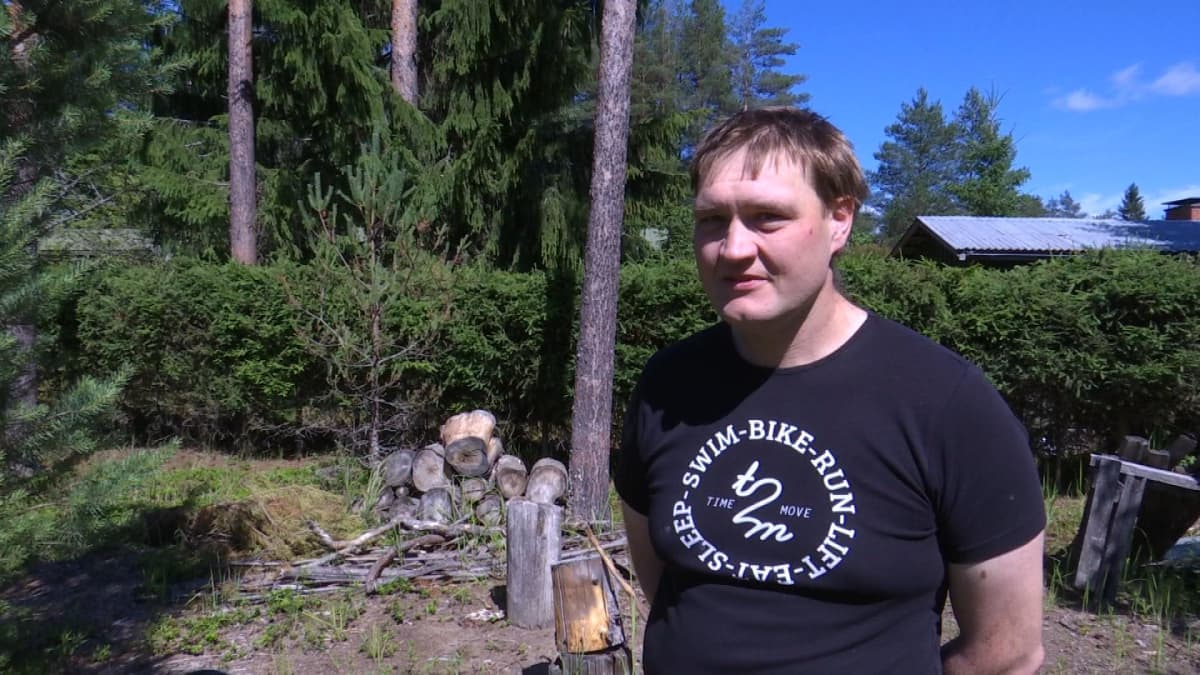 Juha Harjula.
