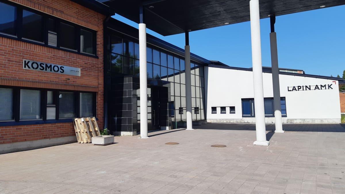 Kosmos, Kemin kampus, Lapin ammattikorkeakoulu