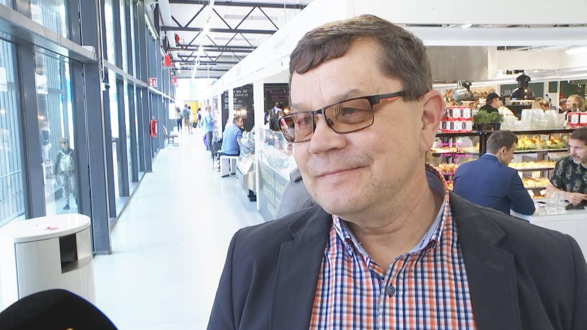 Juha Väänänen