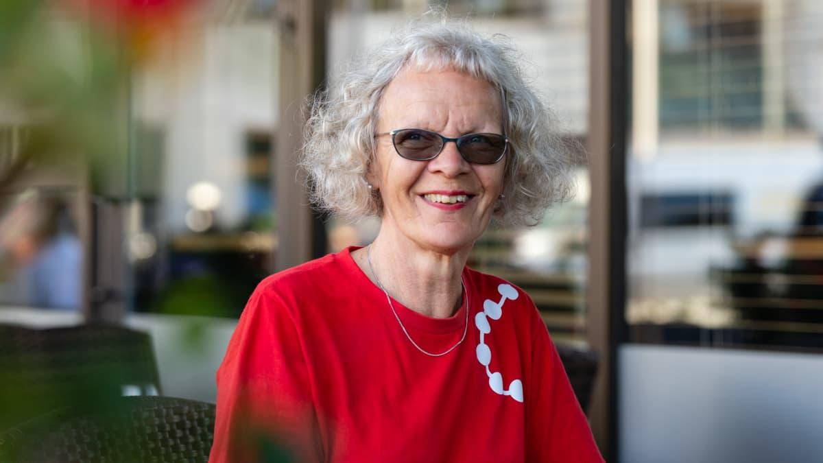 Anne Karhu