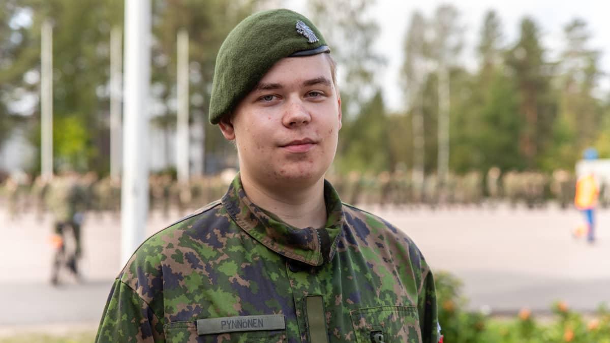 Jesse Pynnönen, Norja